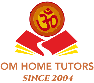 OM HOME TUTORS